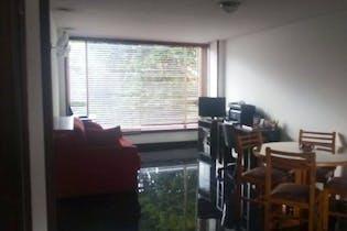 Apartamento en venta en Iberia con Jardín...