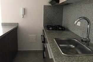 Apartamento en venta en Hipotecho 62m² con Gimnasio...