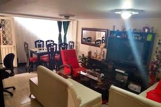 Apartamento en venta en Ciudad Bachue de 2 habitaciones
