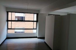 Apartamento en venta en Navarra Usaquén 133m²