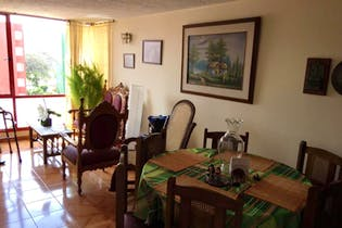 Apartamento en venta en Castilla de 57m²
