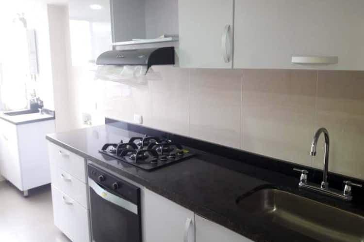 Portada Apartamento en venta en  Bonanza, de 62,2mtrs2