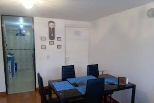 Apartamento en venta en Osorio Li de 3 alcobas