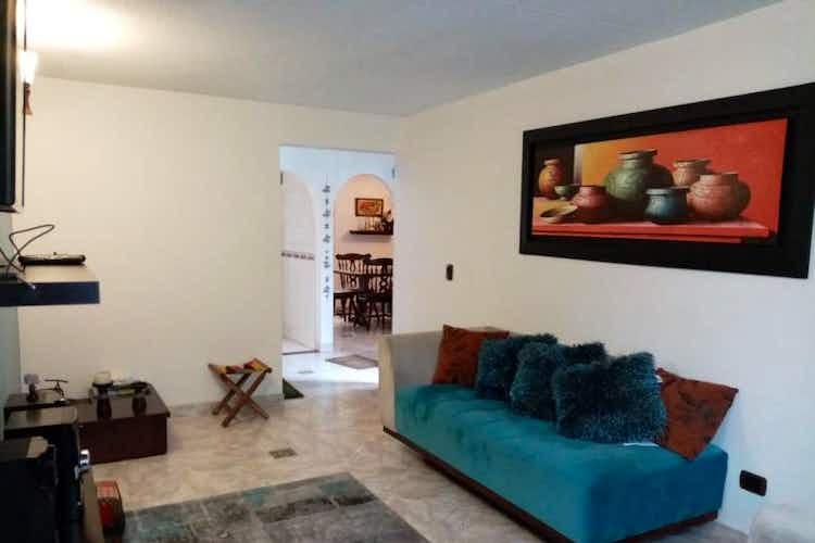 Portada Casa en venta en Castilla de 2 habitaciones