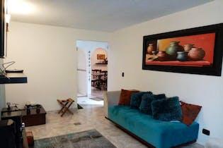 Casa en venta en Las Dos Avenidas 82m² con Jardín...