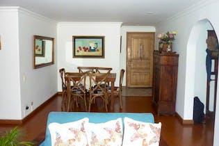 Apartamento en venta en Chico Norte, 94m²