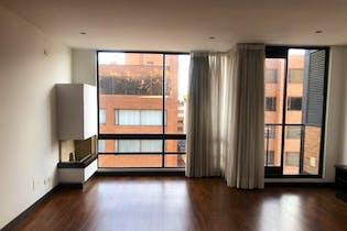 Apartamento en venta en Chico Norte III con acceso a Gimnasio