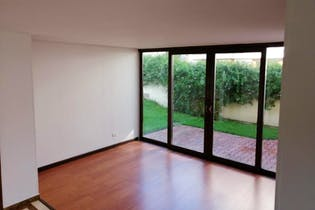 Casa en venta en Cedritos Usaquén con Jardín...