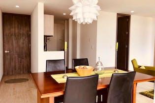 Apartamento en venta en Cajica con Bbq...