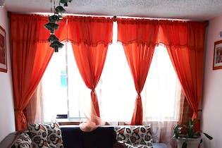 Apartamento en venta en El Porvenir 44m² con Bbq...