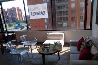 Apartamento en venta en Modelia 67m² con Bbq...