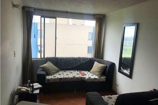 Apartamento en venta en Popular Modelo de 61m²