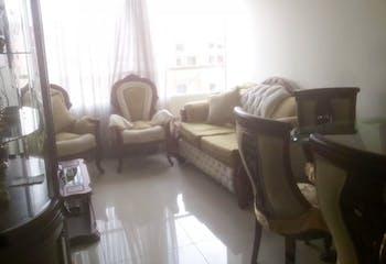 Apartamento en venta en Villa Alsacia con Gimnasio...