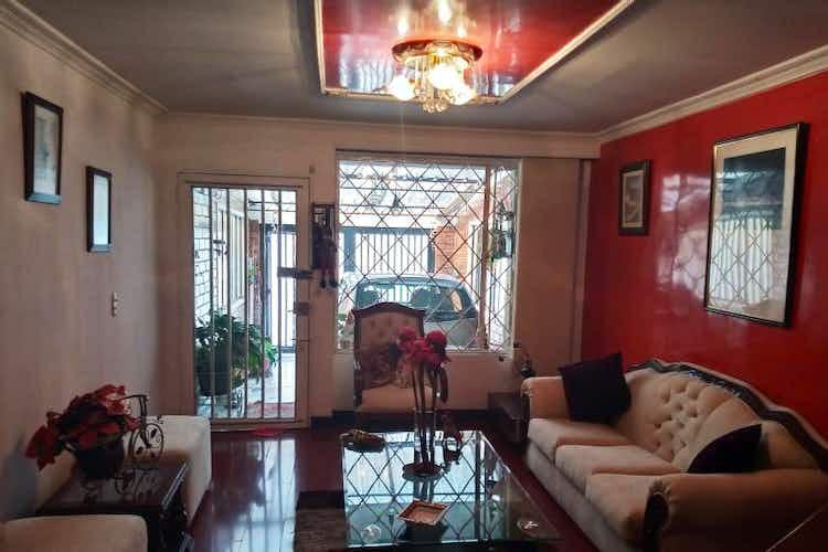 Portada Casa en venta en Las Americas Occidental de 3 habitaciones