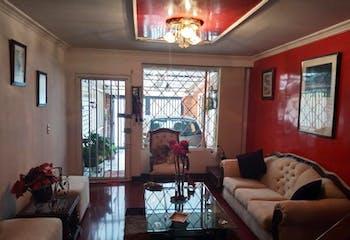Casa en venta en Americas Occidental de 3 habitaciones