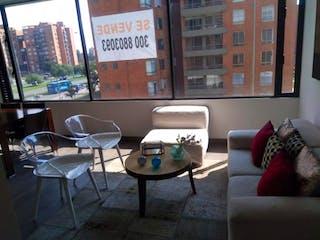 Edificio, apartamento en venta en Barrio Modelia, Bogotá