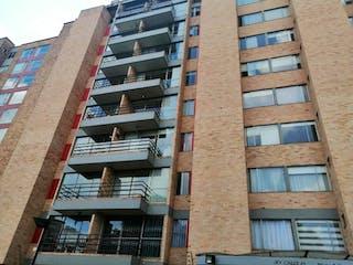 Conjunto, apartamento en venta en Normandía, Bogotá