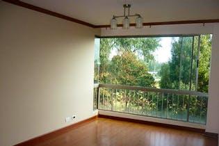 Apartamento en venta en Mirandela de 2 alcobas