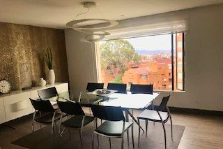 Portada Apartamento en venta en  Bosque Medina  de 4 habitaciones