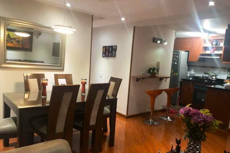 Portada Apartamento en venta en Valladolid, de 76mtrs2