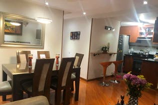Apartamento en venta en Bosques De Castilla con Bbq...