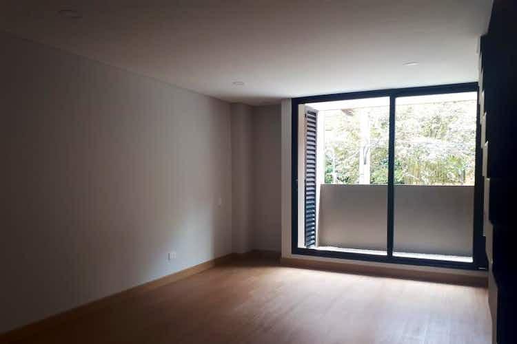 Portada Apartamento en venta en  Los Rosales de 1 habitacion