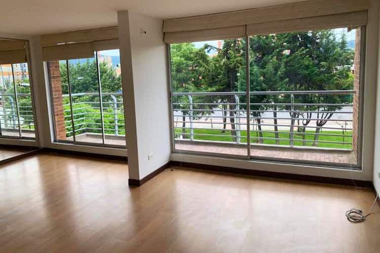 Portada Apartamento en venta en  Portales Del Norte de 3 habitaciones