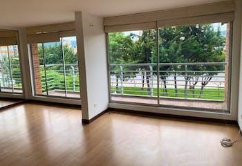 Apartamento en venta en Portales Del Norte de 3 alcobas