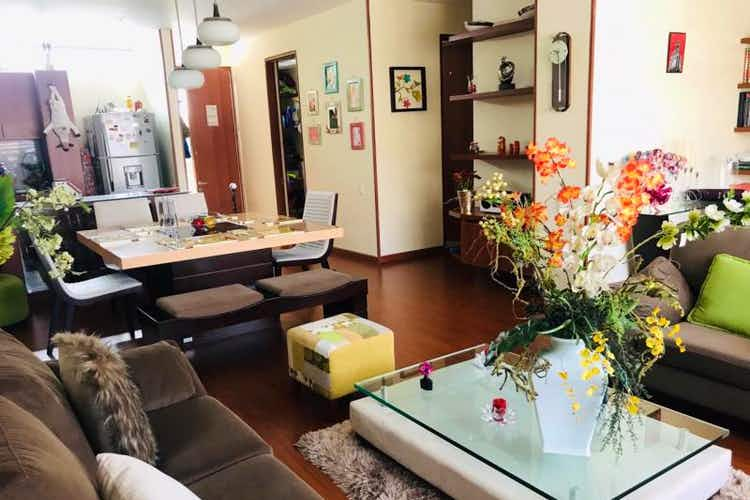 Portada Apartamento en venta en  Pasadena de 3 habitaciones