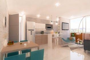 Proyecto de Vivienda, Altos de La Trinidad, Apartamentos en venta en Fontidueño 69m²