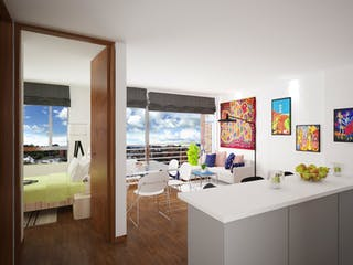 Lisboa Real, proyecto de vivienda nueva en Barrio Cedritos, Bogotá