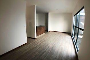 Dr Atl 259, Departamentos en venta en Santa María La Ribera con 70m²