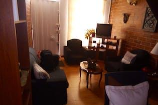 Casa en venta en Suba Lombardía de 70m²