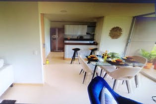 Apartamento en venta en San Antonio De Pereira con Piscina...