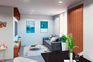 Desarrollo inmobiliario, Vértiz 492, Departamentos en venta en Narvarte 74m²