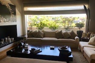 Casa en venta en Bosques de las Lomas, 646mt de tres niveles