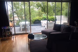 Departamento en venta en Polanco, 300mt penthouse