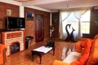 Casa en venta en El Rosario, 500mt de tres niveles