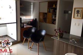 Corales de la Abadía, Apartamento en venta 73m² con Piscina...