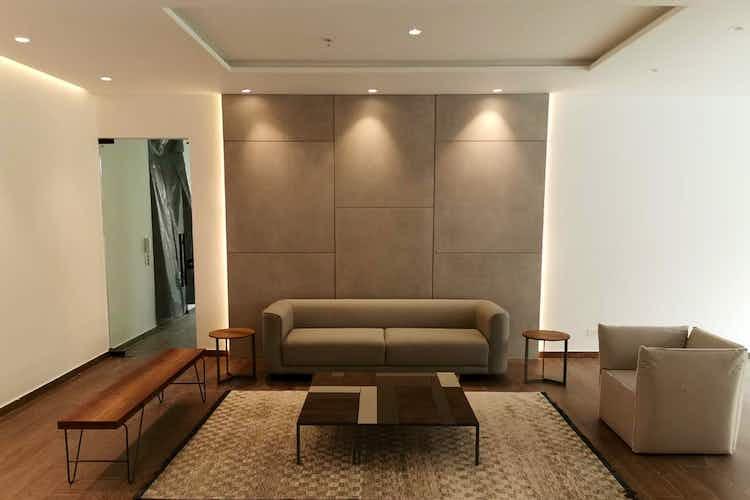 Portada Apartamento en venta en La Cabrera, de 197mtrs2