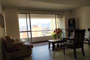 Apartamento en venta en Betania, 84m²
