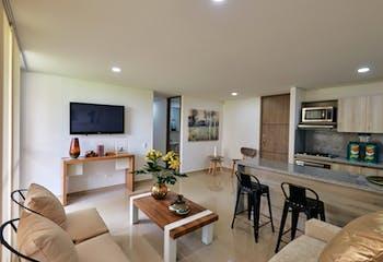 Cielo Sur Orión, Apartamentos en venta en La Ferrería de 45-70m²