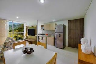 Sierra Morena, Apartamentos en venta en Pueblo Viejo con 49m²
