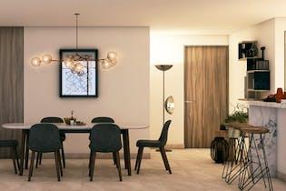 Vivienda nueva, Contadero, Departamentos en venta en Contadero con 151m²