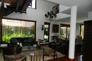 Casa en venta en Vereda Canelon con Piscina...