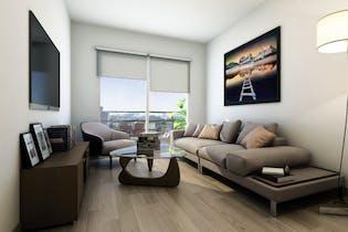 Desarrollo inmobiliario, Golfo de México 33, Departamentos en venta en Tacuba 96m²