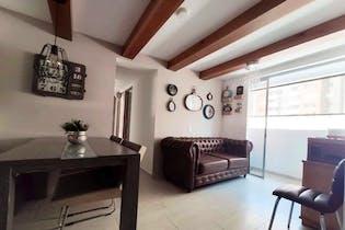 Apartamento en venta en Bello de 52m² con Piscina...