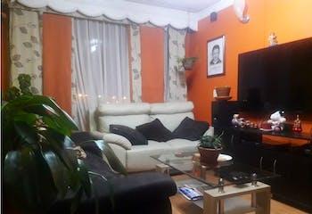 Apartamento en venta en El Tunal con Bbq...