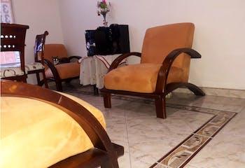 Apartamento en venta en Usme de 3 alcobas