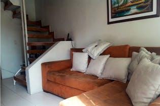 Casa en venta en Hayuelos de 3 hab. con Gimnasio...